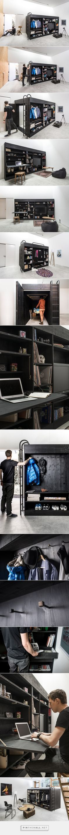 Blog do Mesquita,Design,Mobiliário,Containers