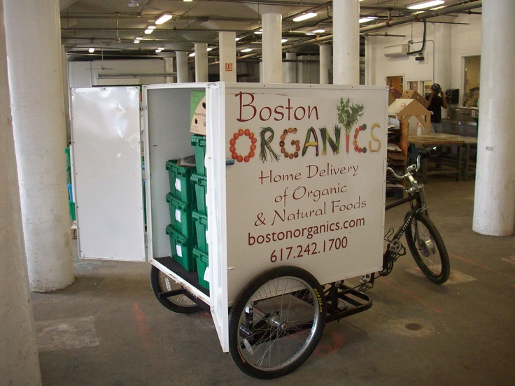 Cargo Bike Pedalpower