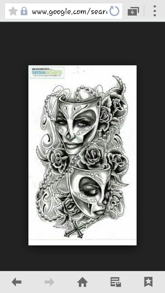 18 best hidden behind a smile tattoo images on pinterest tattoo ideas chicano art and chicano. Black Bedroom Furniture Sets. Home Design Ideas