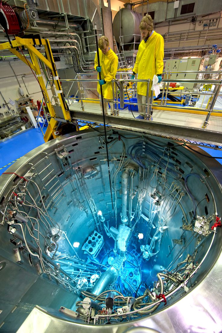 Australia's Open Pool Australian Lightwater (OPAL) reactor is a state-of-the-art 20 Megawatt reactor that uses low enriched uranium (LEU) fuel to achieve a range of nuclear medicine, research, scientific, industrial and production goals.