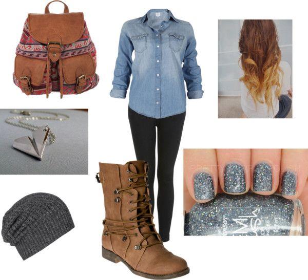 Cute Fall Outfits Tumblr 2014