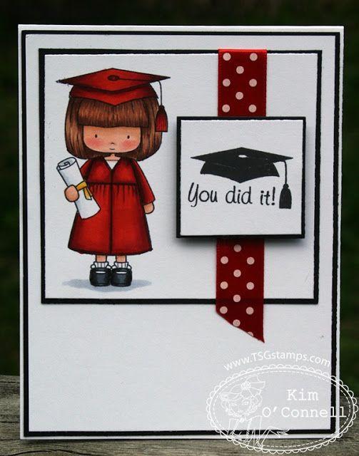 Card Making Ideas Graduation Part - 48: Paper Perfect Designs: ConGRADulations! Graduation CardsGraduation ...