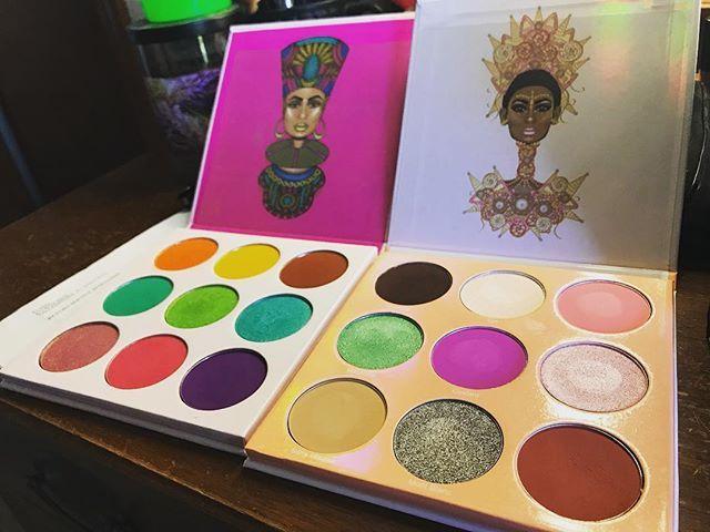Juvia S Place Douce Palette Best Makeup Palettes Eye Makeup