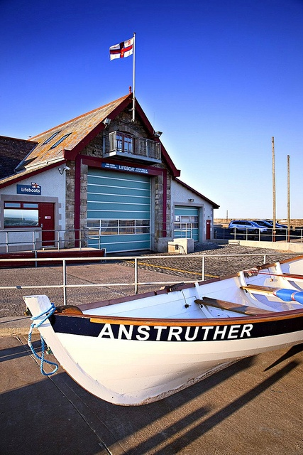 Anstruther, Fife, Scotland. been here! its the home of the best fish and chips.