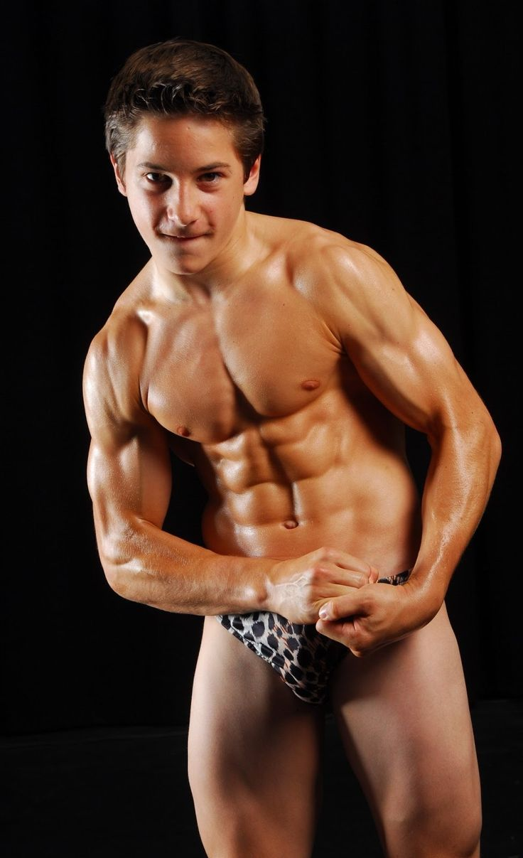 Teen Muscle Gay 47