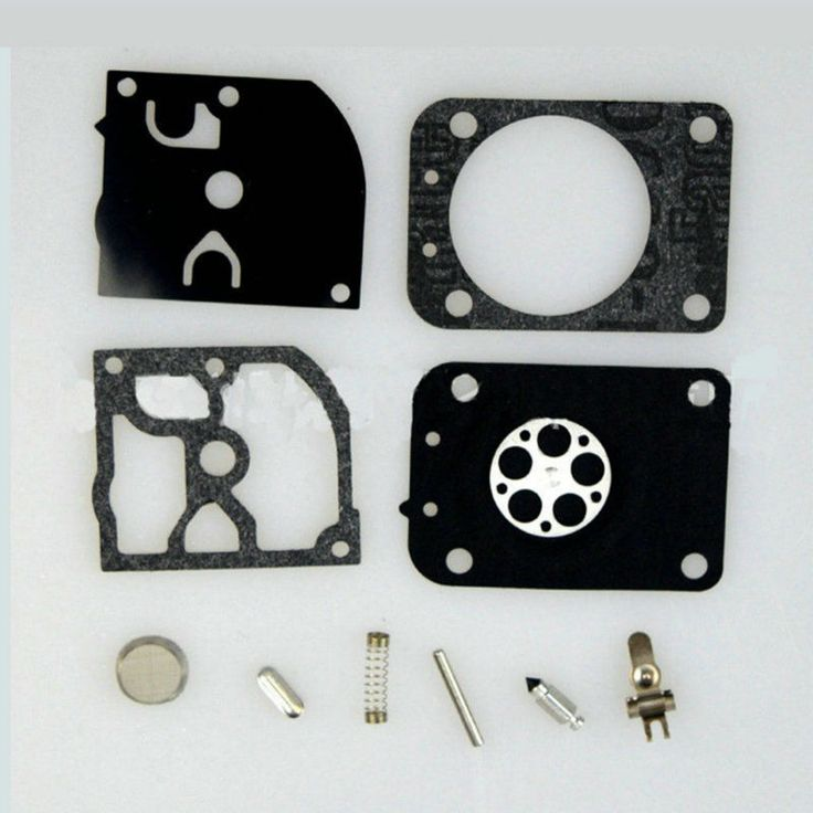 New Arrival Carburetor Rebuild Kit for Zama RB-151, C1Q-S118 (For Stihl TS410, TS420) Chainsaw Parts