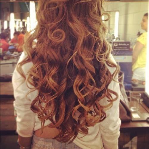 Nice Wavy Hair Lovley Locks Pinterest Wavy Hair