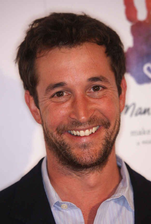 Noah Wyle | The Official Ranking Of The 51 Hottest Jewish Men In Hollywood