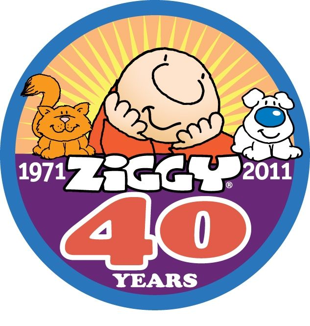 88 Best Images About Ziggy Cartoon On Pinterest
