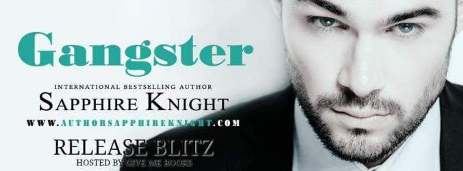 ... RELEASE BLITZ! ...Title: GANGSTERAuthor: Author Sapphire KnightGenre: Romantic SuspenseRelease Date: April 10 2017  BLURB They call him the Joker but he doesnt joke. He doesnt even smile- until her. Shes independent stubborn strong and she wont be one of his toys.  Hes not like other men; he takes what he wants and he wants her. There are whispers hes a gangsterthat his family has ties to the Italian Mafia.  No one dares to cross him until a hit is put out on his newest obsession. What…