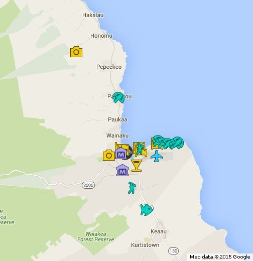 The Best Map Of Hawaii Ideas On Pinterest Oahu Map Hawaii - Us map and hawaii