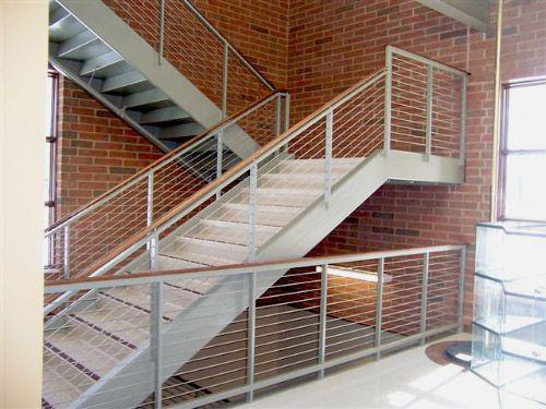 Unique Metal Pan Stairs 1 Steel Pan Stair Details Work