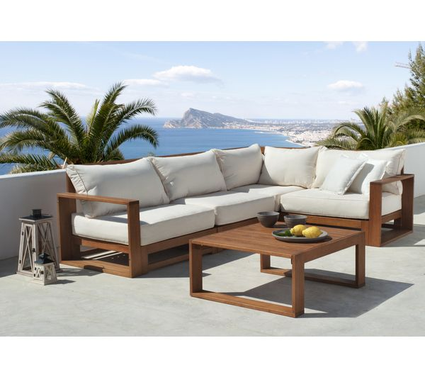 35 best mobilier jardin images on pinterest backyard furniture furniture ideas and gardens. Black Bedroom Furniture Sets. Home Design Ideas