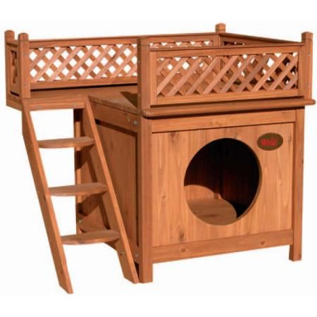 M s de 25 ideas incre bles sobre casetas para perros en for Casetas de pvc baratas