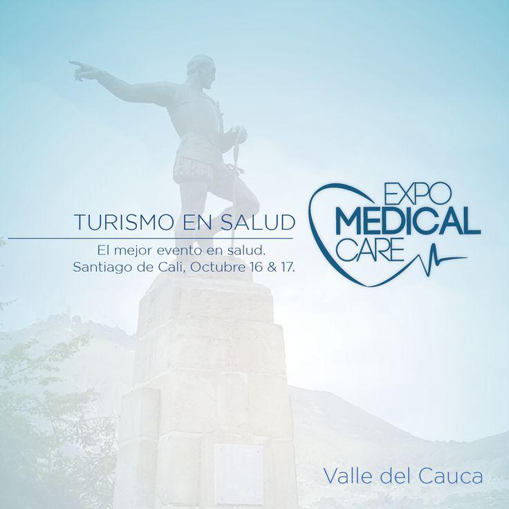 Turismo en Salud | Expomedical Care 2014 Santiago de Cali.