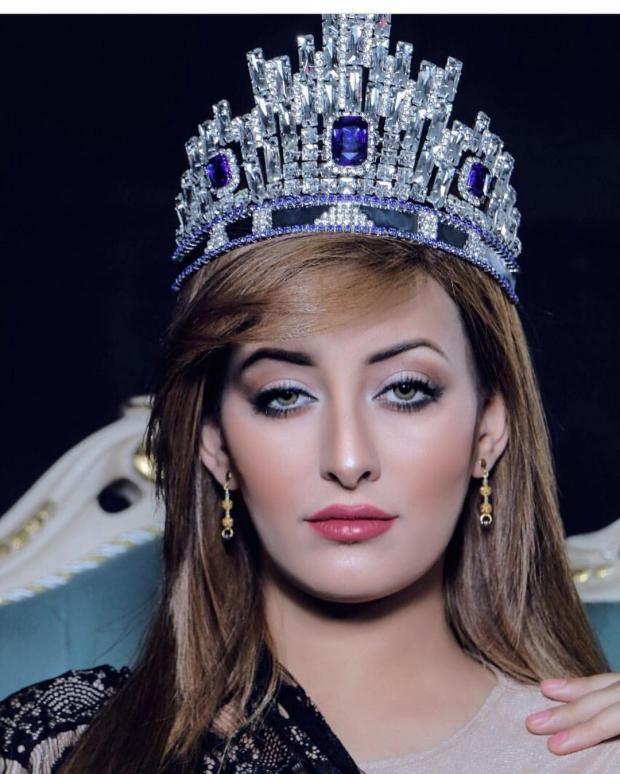 Впервые за 45 лет Ирак отправляет свою участницу на международный конкурс красоты https://joinfo.ua/showbiz/1219451_Vpervie-45-let-Irak-otpravlyaet-uchastnitsu.html