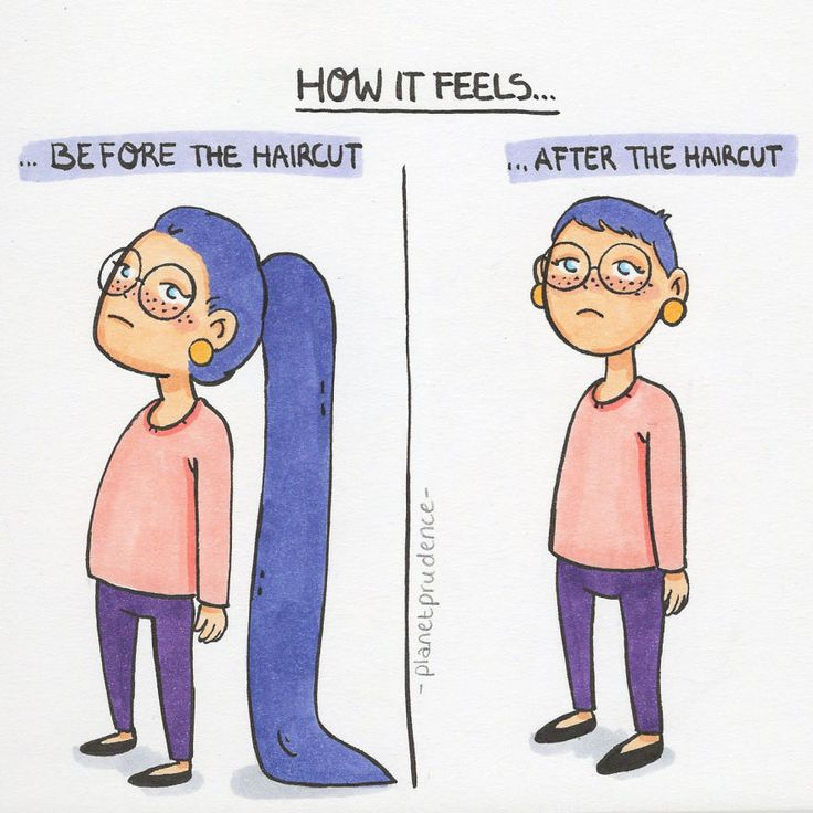 I Illustrate My Daily Problems As A Woman In Hilarious And Relatable Comics (Part 2)