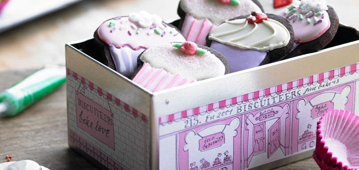 £27.50 cupcake collection