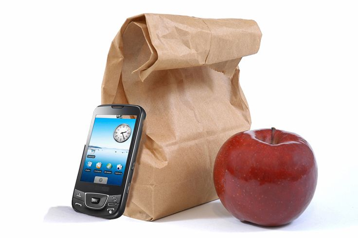 """Should schools embrace """"Bring Your Own Device?"""""""