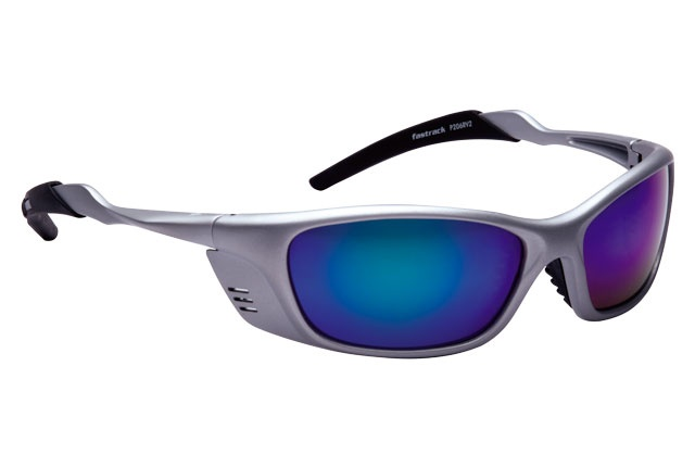 You have chosen a sporty wrap with a rubber grip on the temples and REVO coated lenses which optimize the visible light that passes through the lens for specific environments and activities.. Eye Sport from Fastrack http://www.fastrack.in/product/p206rv2/?filter=yes=india=2=23&_=1334213664321