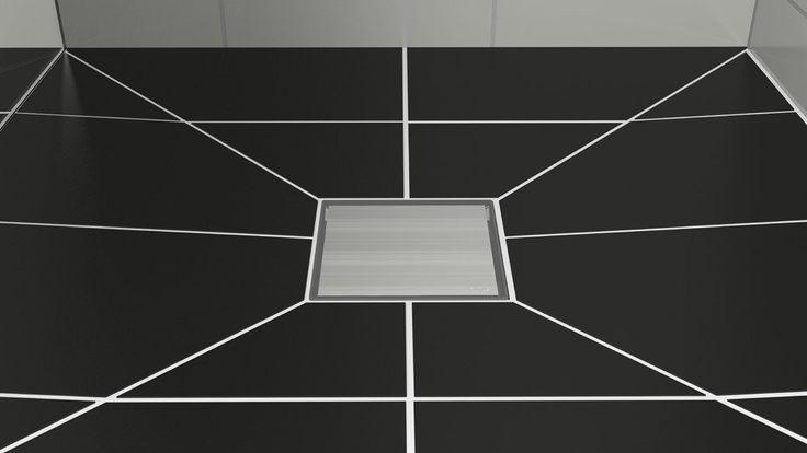 Joti purus square er et kvadratisk sluk som man kan legge midt på flislagt gulv.<br> <p><b>Produktbeskrivelse:</b> <li>Slukrist til square-serien</li> <li>Farge: Platinum</li> <li>Materiale: ramme av plast, panel i rustfritt stål</li> <li>Dimensjon:
