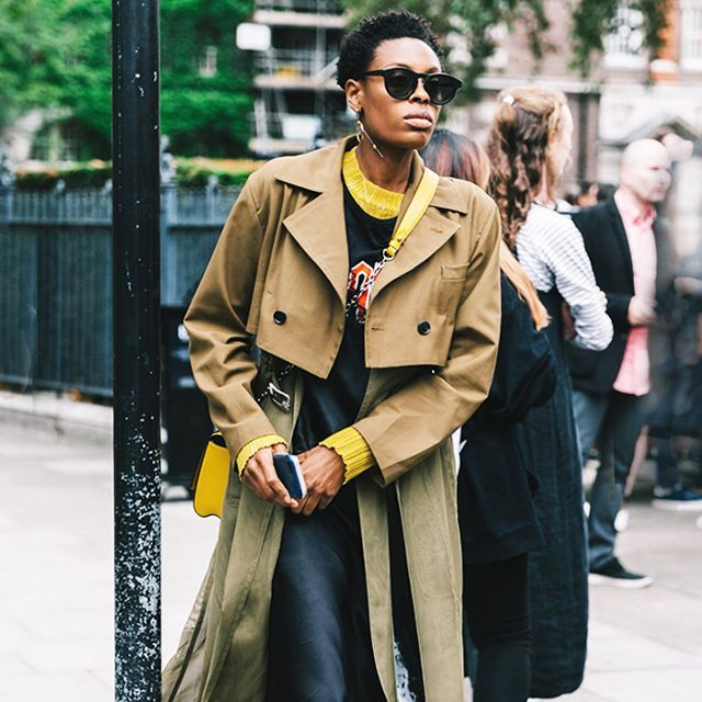 13 Casual Coats That Go With Everything   WhoWhatWear