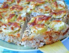 Куриный пирог от Юлии Высоцкой