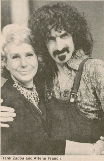 109 Best Frank Zappa Images On Pinterest
