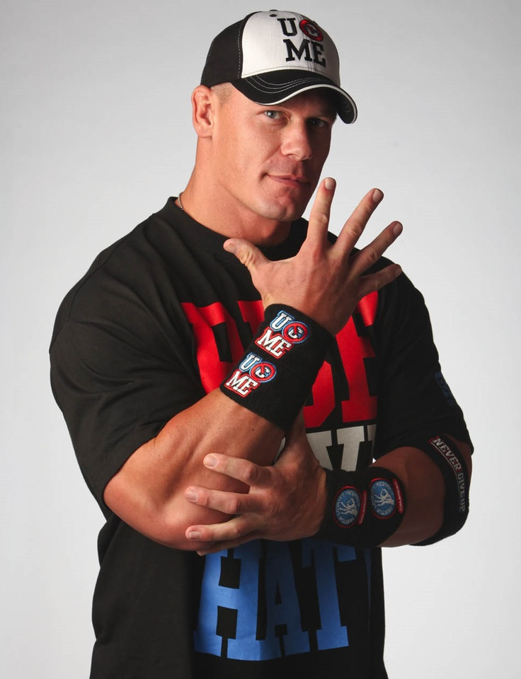 John Cena Wwe Superstars Muscle Fitness Men S Fitness Physical Exercise Muscle Fitness 617 800 Is About John Cena Body Builders Men Wwe Superstar John Cena