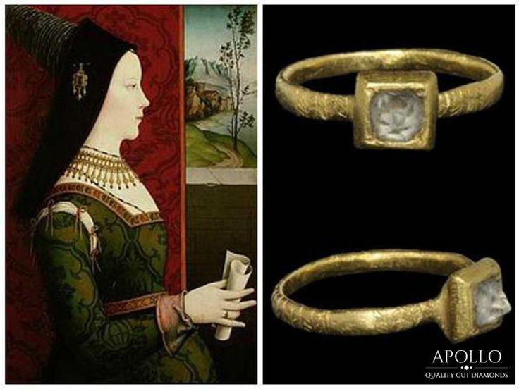 מדוע טבעות אירוסין משובצות ביהלום? היכן החל הטרנד להופיע ומה קורה במקרה של ביטול האירוסין? אצל מי נשארת הטבעת?