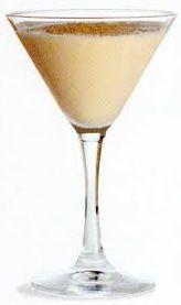 ⇒ Bimby, le nostre Ricette - Bimby, Alexander cocktail