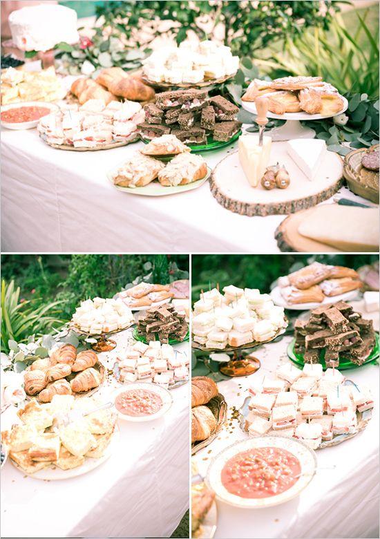 Best 25+ Sandwich bar ideas on Pinterest   Sandwich buffet ...
