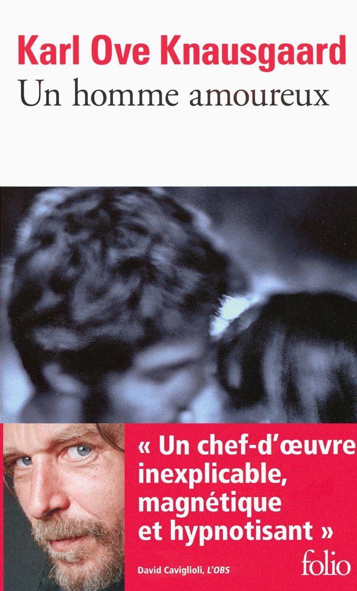 « Jeune homme », de Karl ove Knausgaard, traduit du norvégien par marie-pierre Fiquet (Folio) - Livres : le top 10 du mois de janvier - Elle