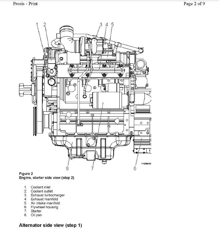 Volvo Ec140b Lcm Excavator Service Repair Manual