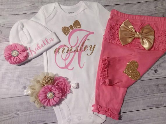 833 Best New Born 0 3 M Baby Clothes Images On Pinterest Little