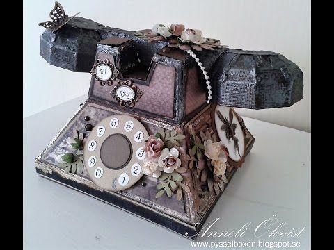 A Phone Box