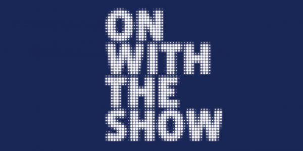 ON WITH THE SHOW / Exhibition in Nuremberg / Kunsthalle Nürnberg