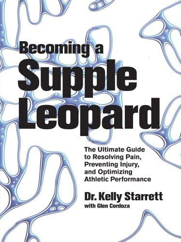 Becoming a Supple Leopard: The Ultimate Guide to Resolving Pain, Preventing Injury, and Optimizing Athletic Performance by Kelly Starrett, http://www.amazon.com/dp/1936608588/ref=cm_sw_r_pi_dp_J1pXrb0NCVNNV