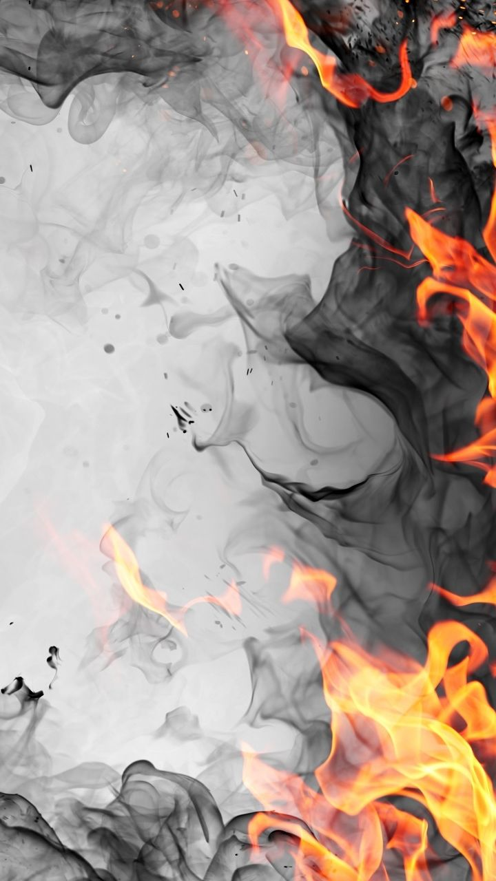 Download this Wallpaper iPhone 5 - Abstract/Smoke (720x1280) for all your Phones and Tablets.