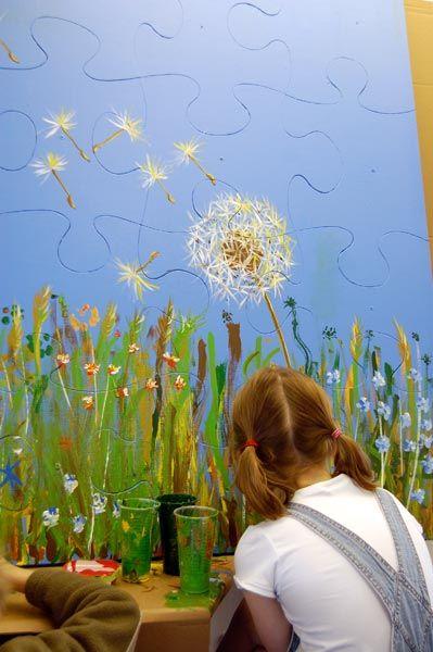 Amazing Art from elem school- Primary Schools Arts Education Projects   No Added Sugar