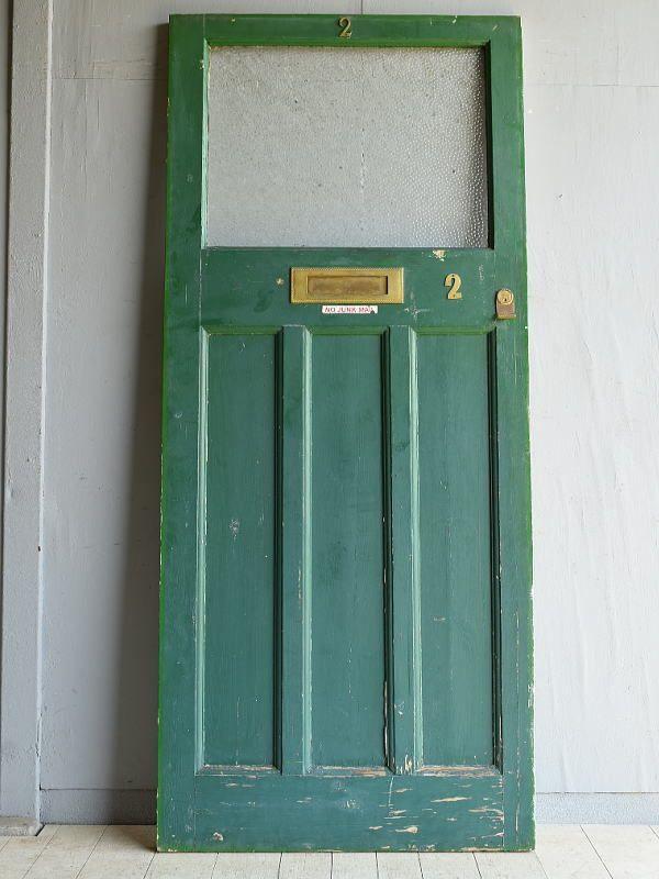 イギリス アンティーク ドア 扉 建具 8079 ヤフオク アンティーク
