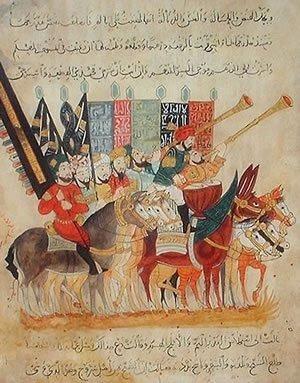 Al Andalus antes de #AlAndalus. La sociedad hispana antes del 711 d.c.  http://historiasalandalus.blogspot.com.es/2012/10/al-andalus-antes-de-al-andalus.html