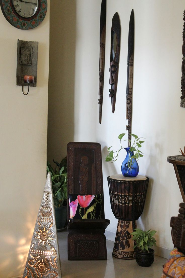 Wonderful Decorative Home Accessories Interiors Indian Decor House Intended Design Decorating