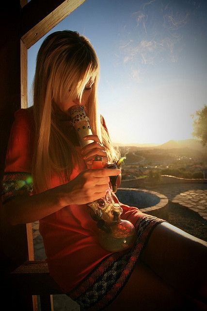 Recommend you High times stoner girls above