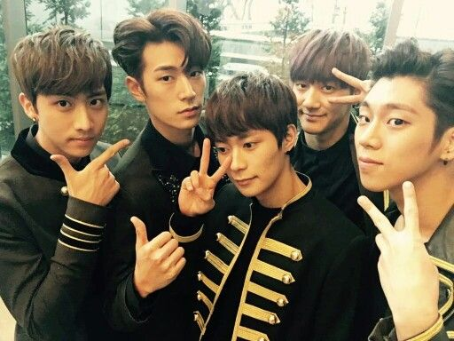 Image result for image kpop knk