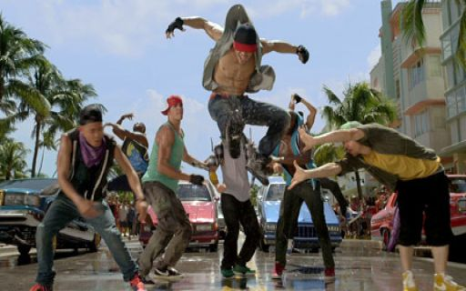 Peliculas: Step Up Revolution, The Boy Next Door, Theres Always Woodstalk, Thats What Im Talking About.
