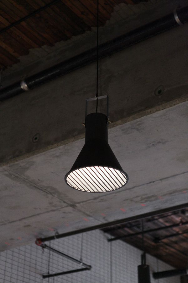 loft rotterdam industrial rock pendant lighting. Site Specific Lighting By Good Animal. Industrial Pendant Loft Rotterdam Rock D