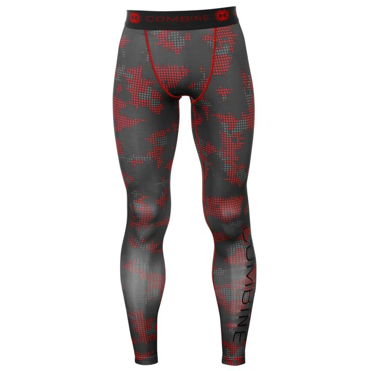 Under Armour | Under Armour Combine Technology Base Layer Tights Mens | Mens Base Layer