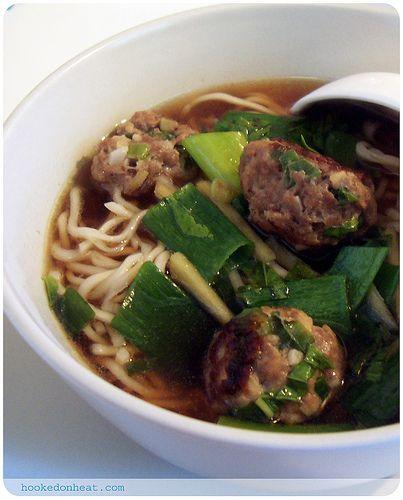 Noodle soups, Soups and Noodles on Pinterest