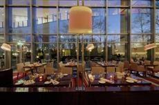 Radisson Blu Hotel, Frankfurt (IMEX After Party) 2010